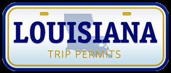 Louisiana Instant Trip Permits - Coast 2 Coast Trucking Permits, LLC